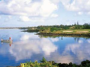 Legends Championship Golf Course, Belle Mare Plage, Mauritius