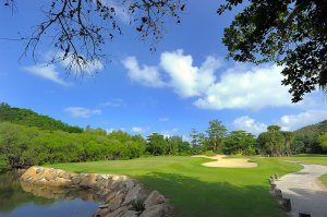 Lemuria, Seychelles: the most beautiful golf course in the world?