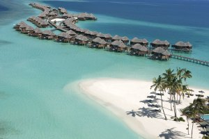 Constance Halaveli Resort, Maldives