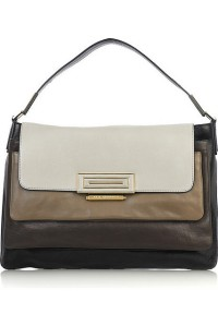 Anya Hindmarch three pocket bag